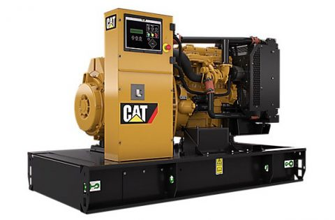 The Caterpillar Generator Company and CAT Generators