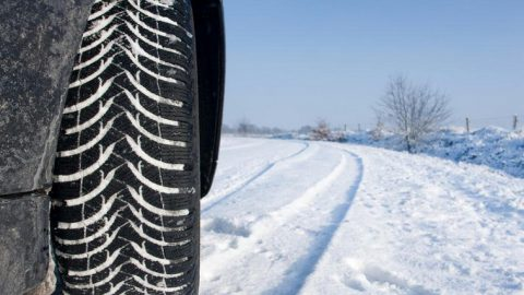 Best Mud & Snow Tires for the 2017-2018 Winter Season