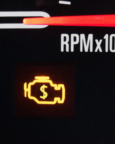 Stop Ignoring That Check Engine Light