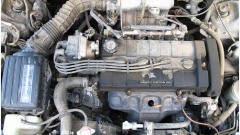 The 7 Craziest Places to Get Car Parts