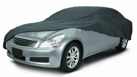 What You Should Know About Car Covers