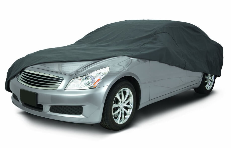 indoor outdoor car covers