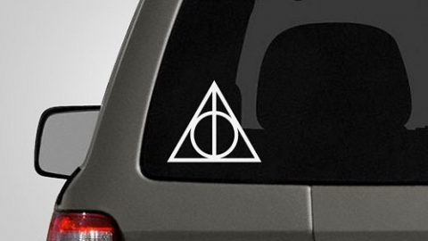 Coolest Car Decals