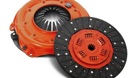High Performance Clutches by Hays