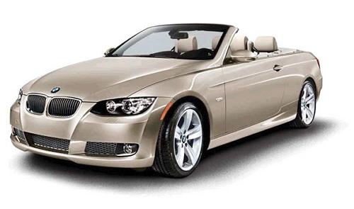 BMW 335 Gasoline