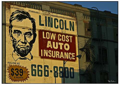 The Insurance Industry Split