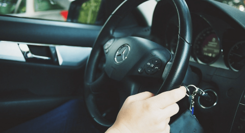 The Causes of Driving Accidents