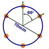 Momo, Sparco, OMP, NRG Steering Wheel Pattern