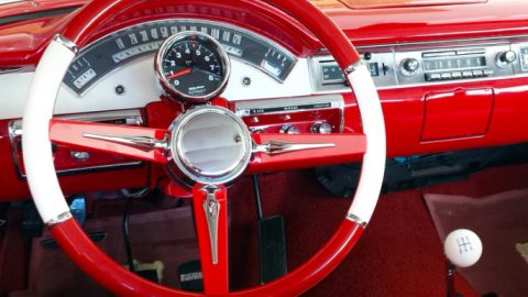 How to Calculate Steering Wheel Adapter Size