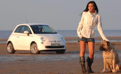 Who Loves Cars More, Men or Women?