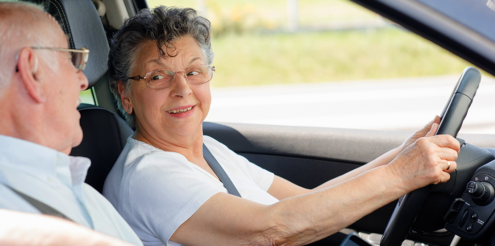 Are Seniors Better Drivers