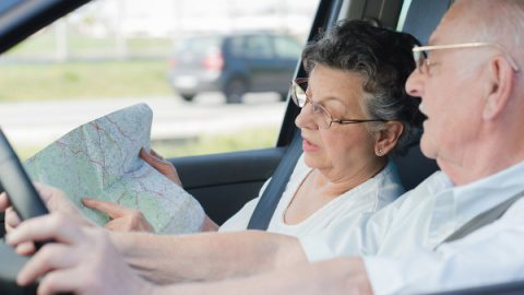 7 Reasons Seniors Are Clearly the Best Drivers