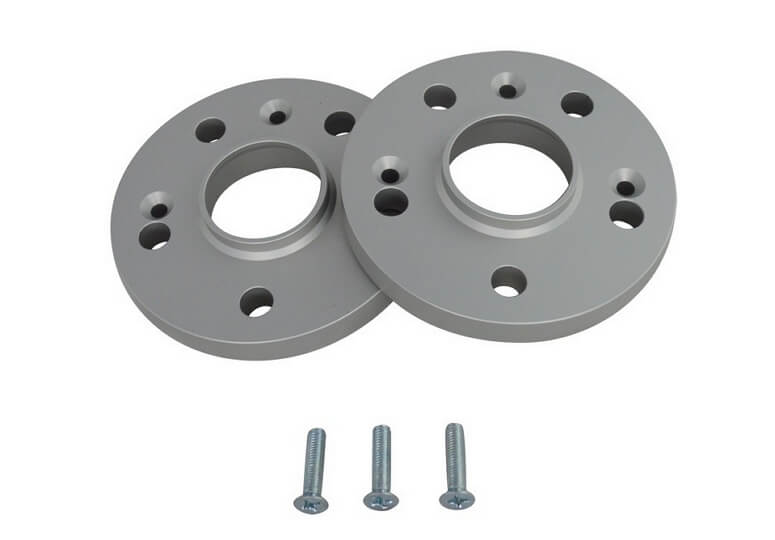Washer-type Spacers