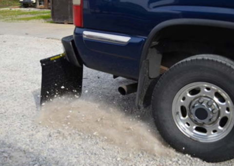 Protecting Your Truck & Towable: Mud Flap Solutions