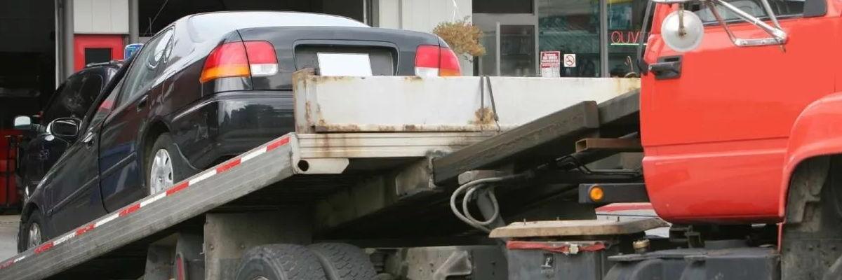 tow truck company