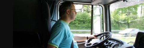 Arriving Alive: Important Preventative Measures For Long Distance Truckers
