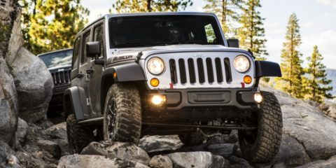 Five Things to Know Before You Buy Off-roading Tires