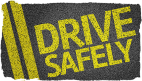 6 Tips to Protect Yourself on the Road