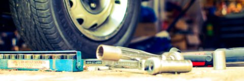Refurbishing an Old Car? Here's What You'll Need to Know