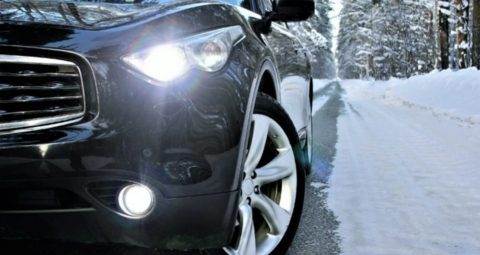 8 Reasons Why You Should Replace Your Automotive Headlights and Tail Lights with LED